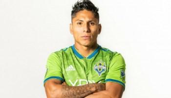 Ruidíaz aseguró que es mejor la MLS