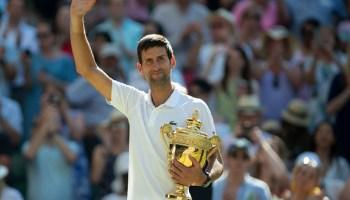 Djokovic conquistó su cuarto Wimbledon