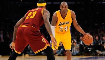 Kobe Bryant saldría del retiro
