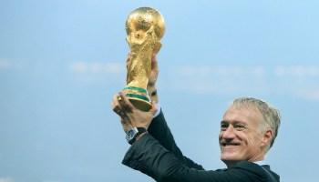 francés merece ganar el Balón de Oro