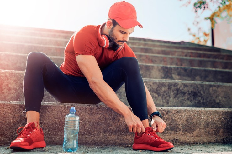 ¿Hidratación, la clave para ser un 'running' exitoso?