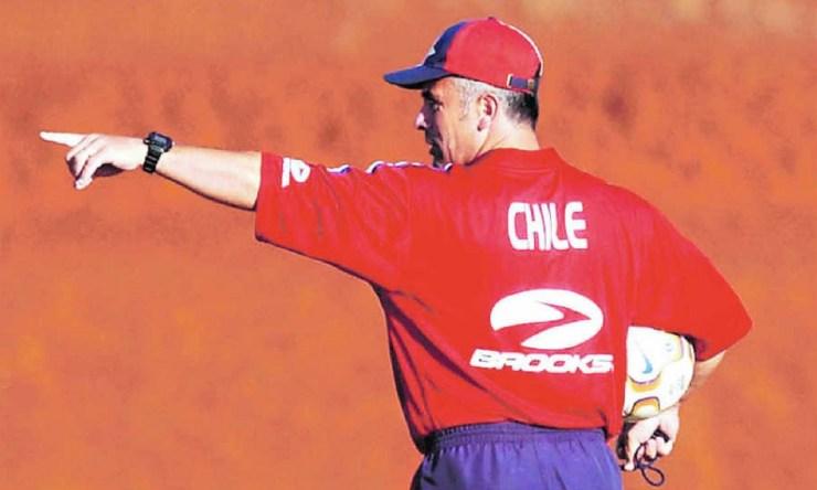 Olmos sería el nuevo entrenador de Veracruz