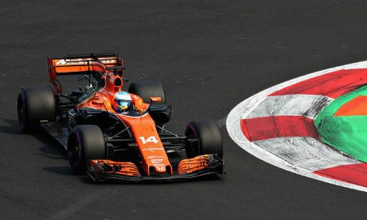 Formula E quiere a Fernando Alonso