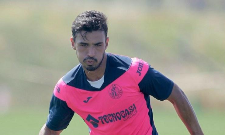 Oswaldo Alanís podría llegar a Portugal
