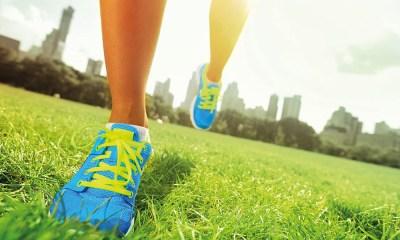 Running, un deporte que exige prendas y calzado