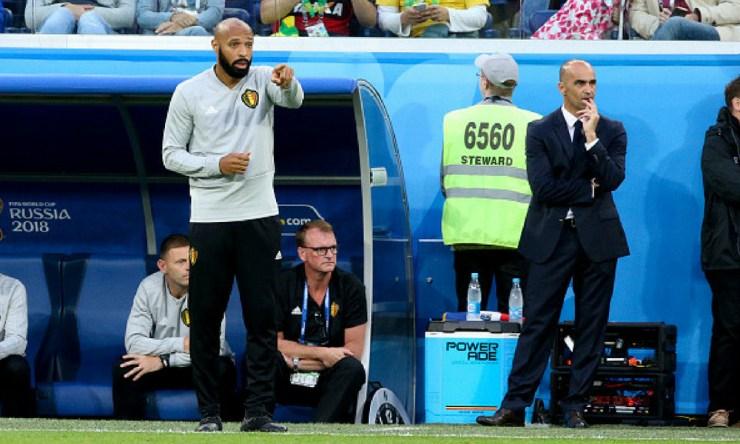 Henry será nuevo entrenador de Girondins