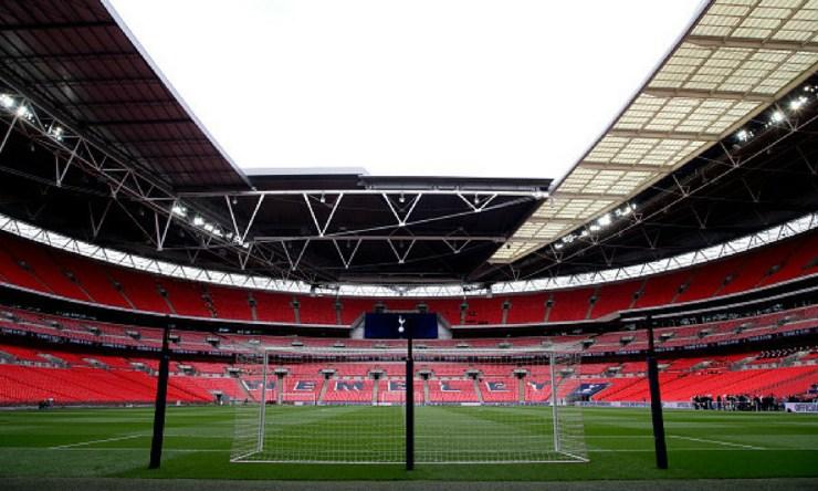 la nueva casa del Tottenham