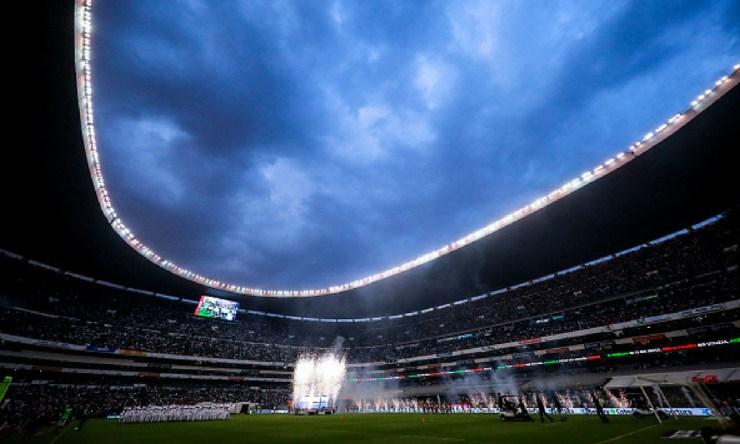 opciones de estadio para Cruz Azul y América