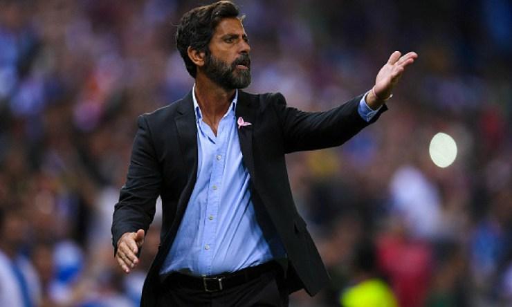técnico español podría dirigir a la Selección Mexicana