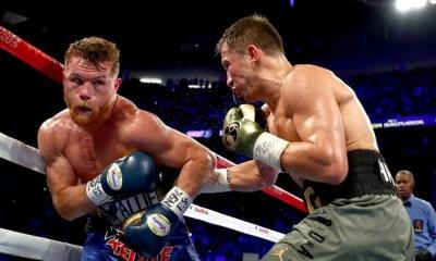 dónde ver en vivo la pelea 'Canelo' vs. Golovkin