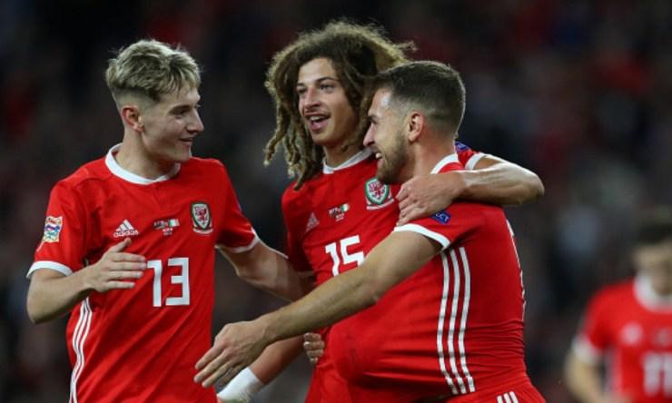 galés que podría llegar al Real Madrid