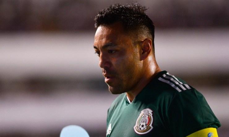 México descendió en el ranking
