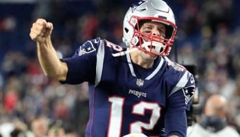 Brady llegó a 200 triunfos