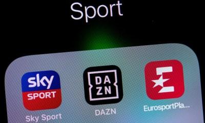 DAZN, el nuevo monstruo del deporte