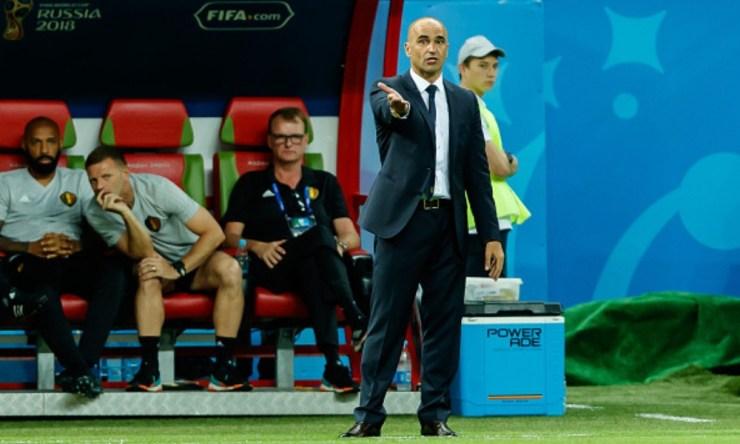 sustitutos de José Mourinho