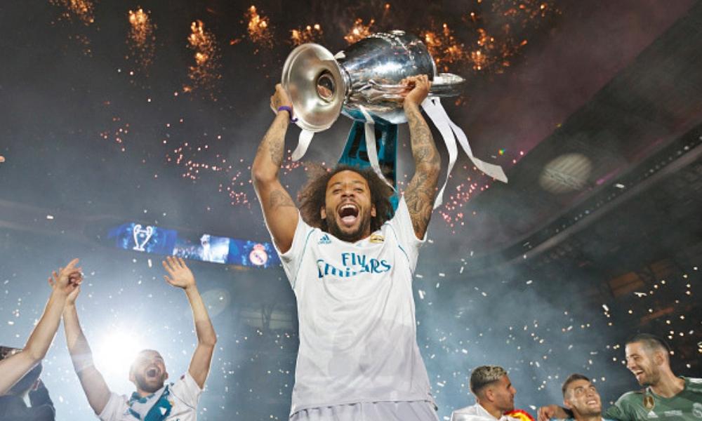 Cristiano confesó por qué se fue del Real Madrid