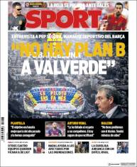 diarios deportivos del 11 de octubre de 2018
