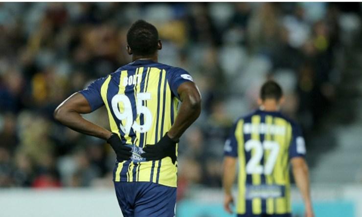 Usain Bolt no jugará en Australia