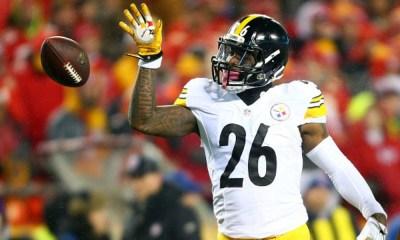 Le'Veon Bell no jugará con los Steelers