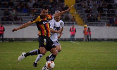 Leones Negros le regaló el empate a los Bravos