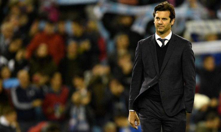 Solari entrenará al Madrid hasta final de temporada