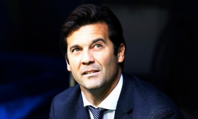 Solari entrenará al Madrid hasta final de temporada