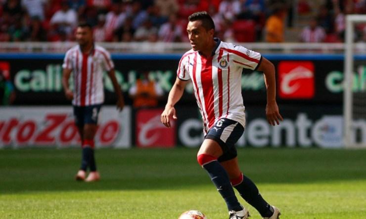 posibles bajas de Chivas para el Clausura 2019