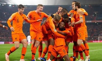 resurgimiento de la Holanda de Koeman