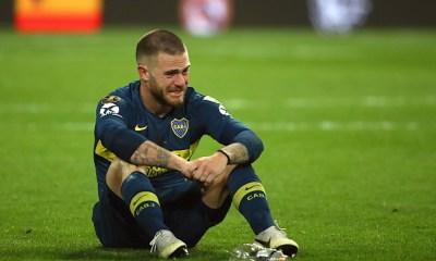 Boca Juniors no sólo perdió la Final