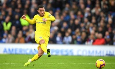 Chelsea volvió a ganar de visita