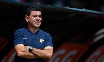 David Patiño continuará en Pumas