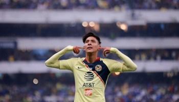 Edson Álvarez sería un crack en Europa