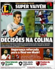 diarios deportivos del 9 de diciembre de 2018
