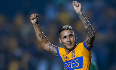 Pachuca oficializó a Ismael Sosa