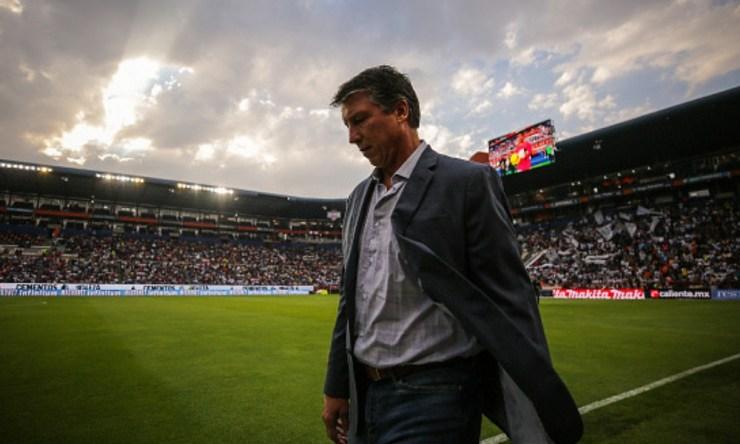Veracruz anunció a Robert Siboldi
