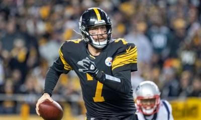 Los Steelers podrían jugar en el Estadio Azteca