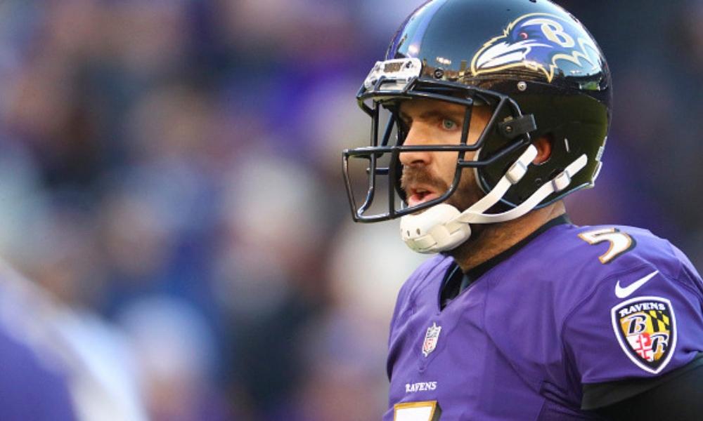 Chargers vencen a Ravens y van vs Patriots en playoffs