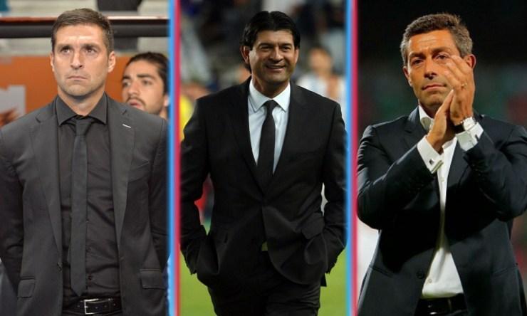 técnicos mexicanos dirigen en la Liga MX