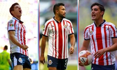 Futbolista de Chivas podría tener su futuro en Portugal