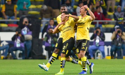 Morelia venció a Veracruz