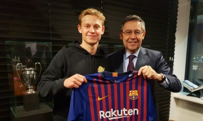 nuevo fichaje del Barcelona