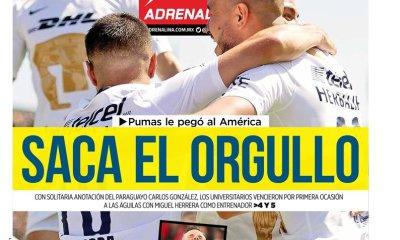 diarios deportivos del 18 de febrero de 2019