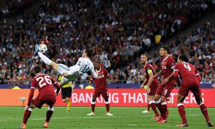 Bale denunció la mala relación que tuvo con Zidane