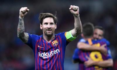 Capello no consideró a Messi un futbolista