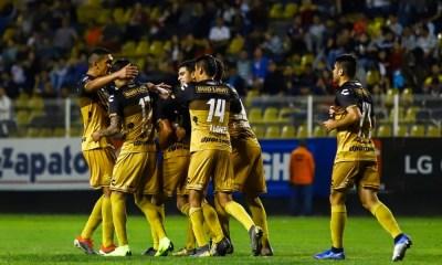 Dorados venció a Zacatepec