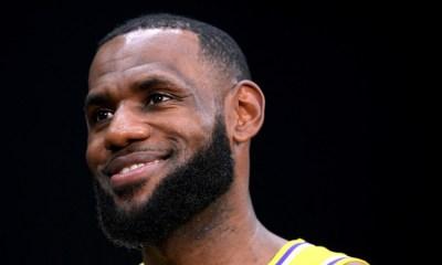 LeBron James es el jugador mejor pagado