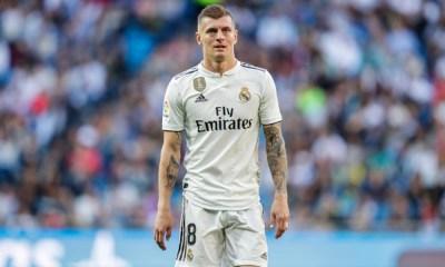 Manchester United quiere fichar a Toni Kroos
