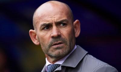 Paco Jémez es entrenador del Rayo Vallecano