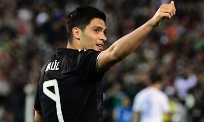 Raúl Jiménez tendría ofertas en Europa