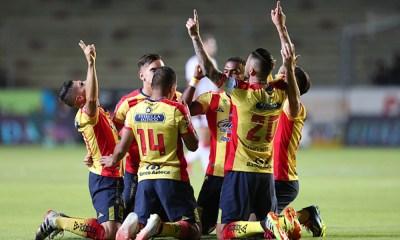 Morelia venció a Chivas